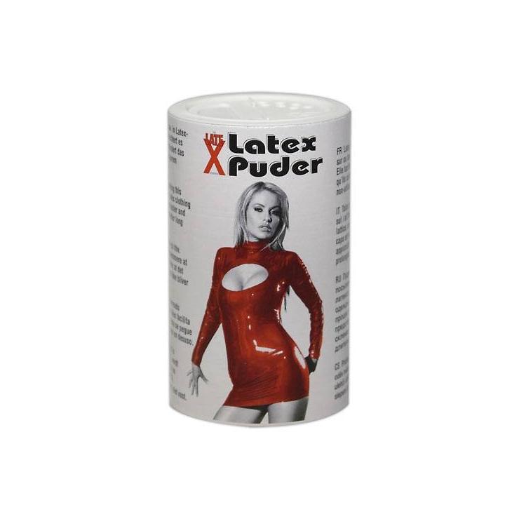 TALCO PER IL LATEX 50 grammi