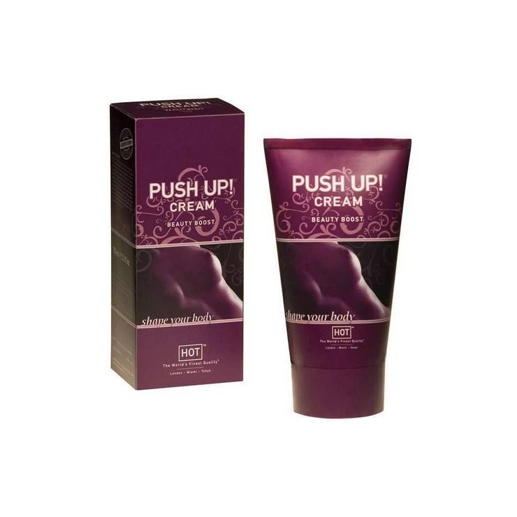 PUSH UP CREAM CREMA PER IL SENO