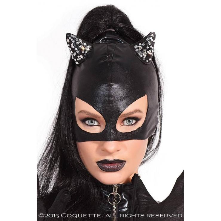 MASCHERA CAT WOMAN