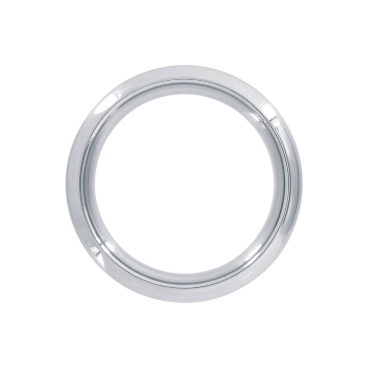 ANELLO PER PENE IN ACCIAIO COCKRING RVS 8MM - 45MM