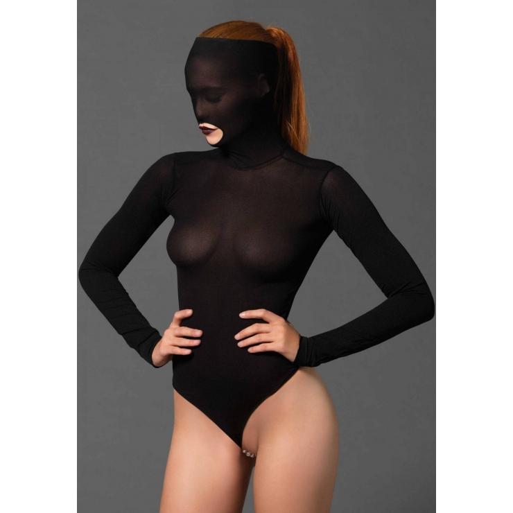 SEXY BODY PER DONNA CON CAPPUCCIO