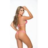SEXY PERIZOMA PER DONNA EFFETTO RONDINE