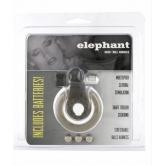 ANELLO PER PENE SEX TOY VIBRANTE ELEPHANT