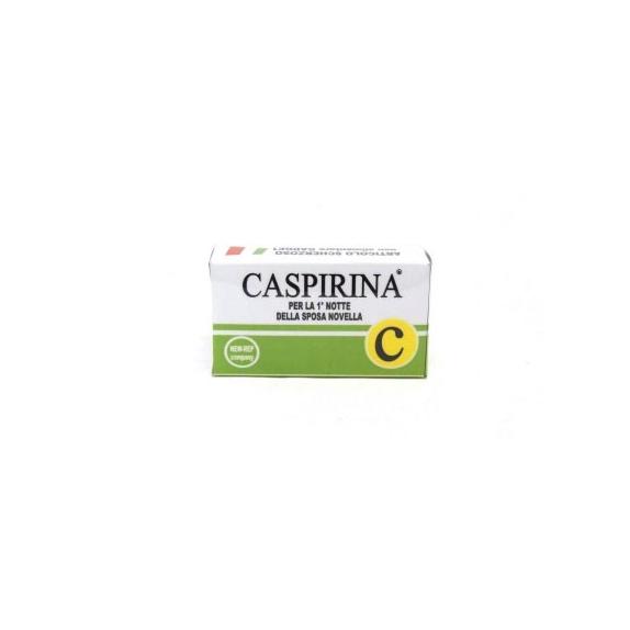 CASPIRINA CARAMELLE A FORMA DI PENE