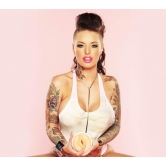 FLESHLIGHT MASTURBATORE VAGINA CHRISTY MACK ATTACK TEXTURE