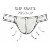 BRASILIANA SEXY PER UOMO IN SPANDEX EROS VENEZIANI VITA BASSA