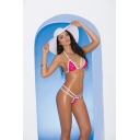 COSTUME MARE DONNA SEXY A POIS