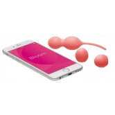 PALLINE VAGINALI BLOOM VIBRANTI SEX TOY CON APP