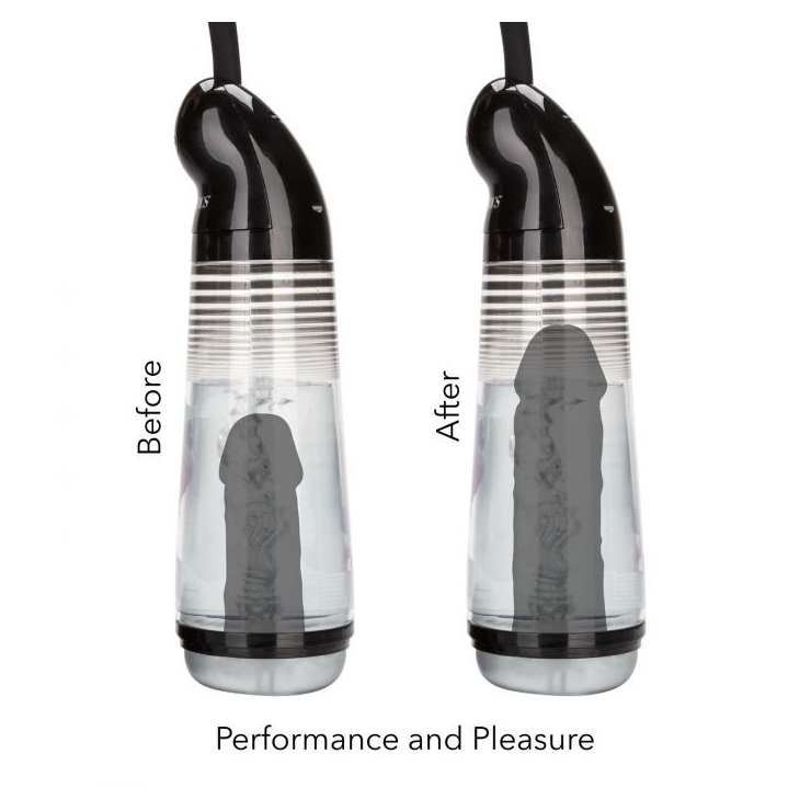 SVILUPPATORE AD ARIA PER PENE SEX TOY MAGIC PUMP