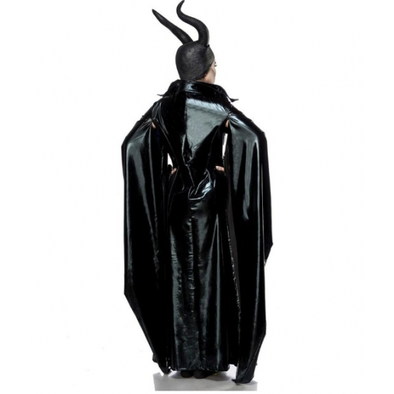 COSTUME SEXY PER HALLOWEEN DA MALEFICA