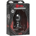 TAPPO ANALE IN SILICONE SEX TOY ACE 8 CM