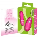 SEX TOY VAGINALE TELECOMANDATO A DISTANZA WIRELESS