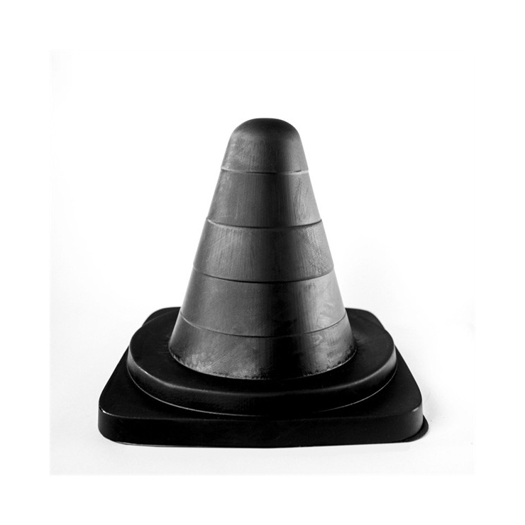 TAPPO ANALE DI GRANDI DIMENSIONI SEX TOY TRAFFIC CONE