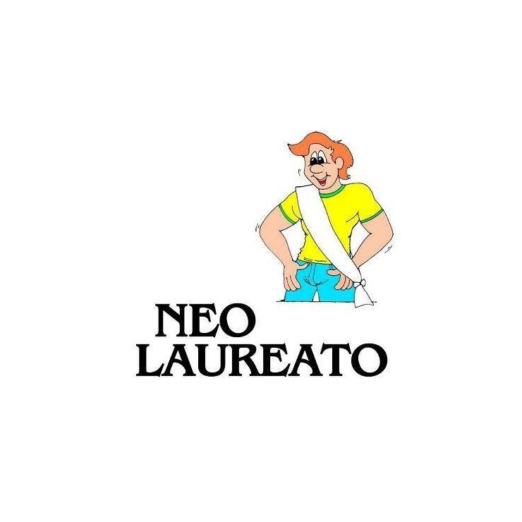 FASCIA NEO LAUREATO