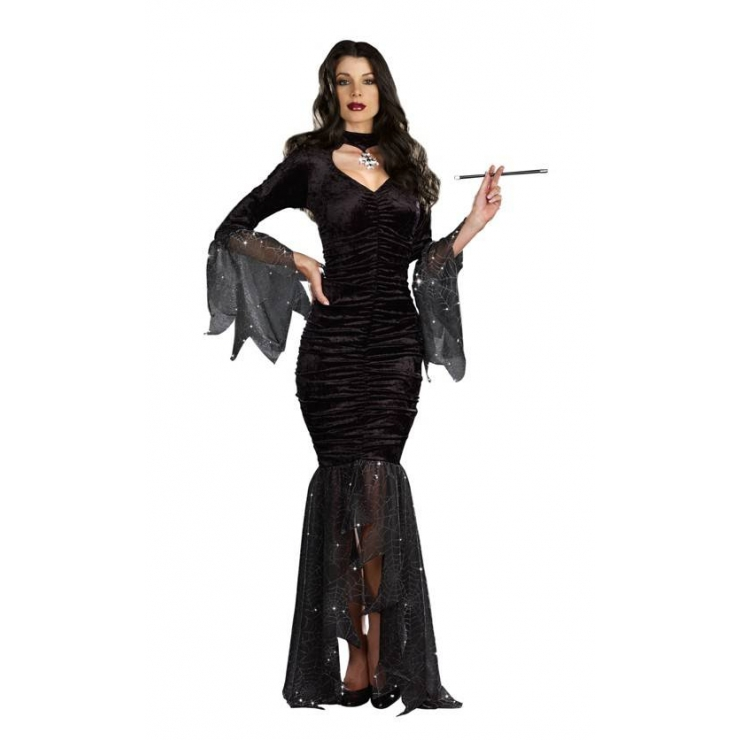 COSTUME MORTISIA D7527