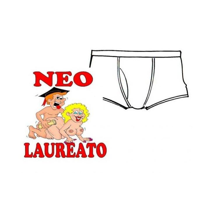 SEX500/H BOXER NEO LAUREATO