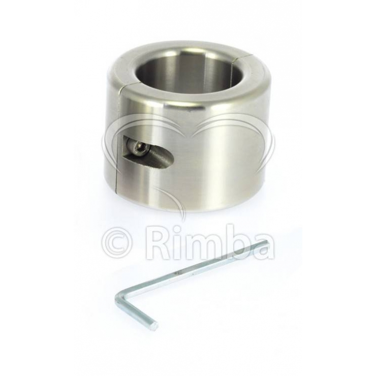 STAINLESS STEEL BALL STRETCHER PESO 570 GRAMI