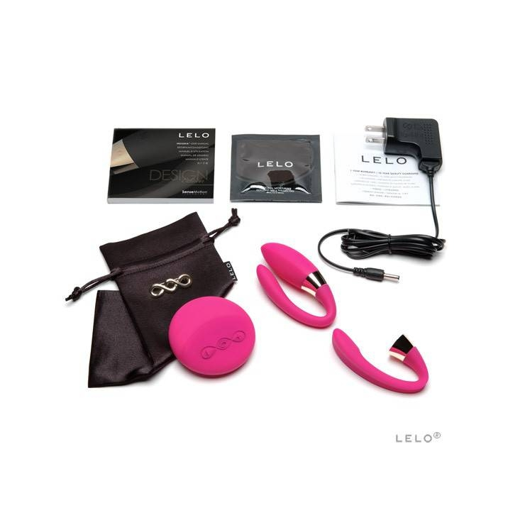 LELO TIANI 2 MASSAGGIATORE PER COPPIA WIRELESS