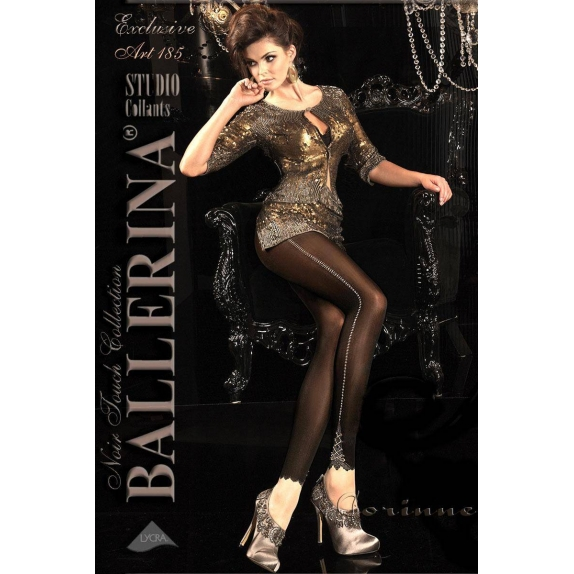 COLLANT BALLERINA