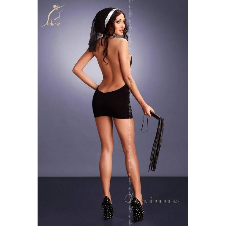 COSTUME SEXY SUORA INES