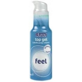 DUREX FEEL LUBRIFICANTE 50 ML