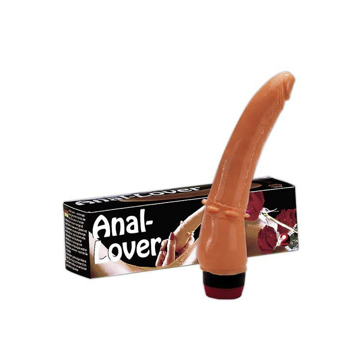 VIBRATORE ANALE ANAL-LOVER