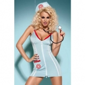 DOCTOR DRESS COSTUME DA DOTTORE