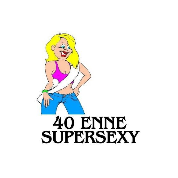 FASCIA 40 ENNE SUPERSEXY