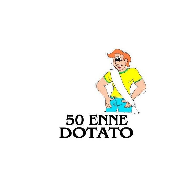 FASCIA 50 ENNE DOTATO SEX3361/12