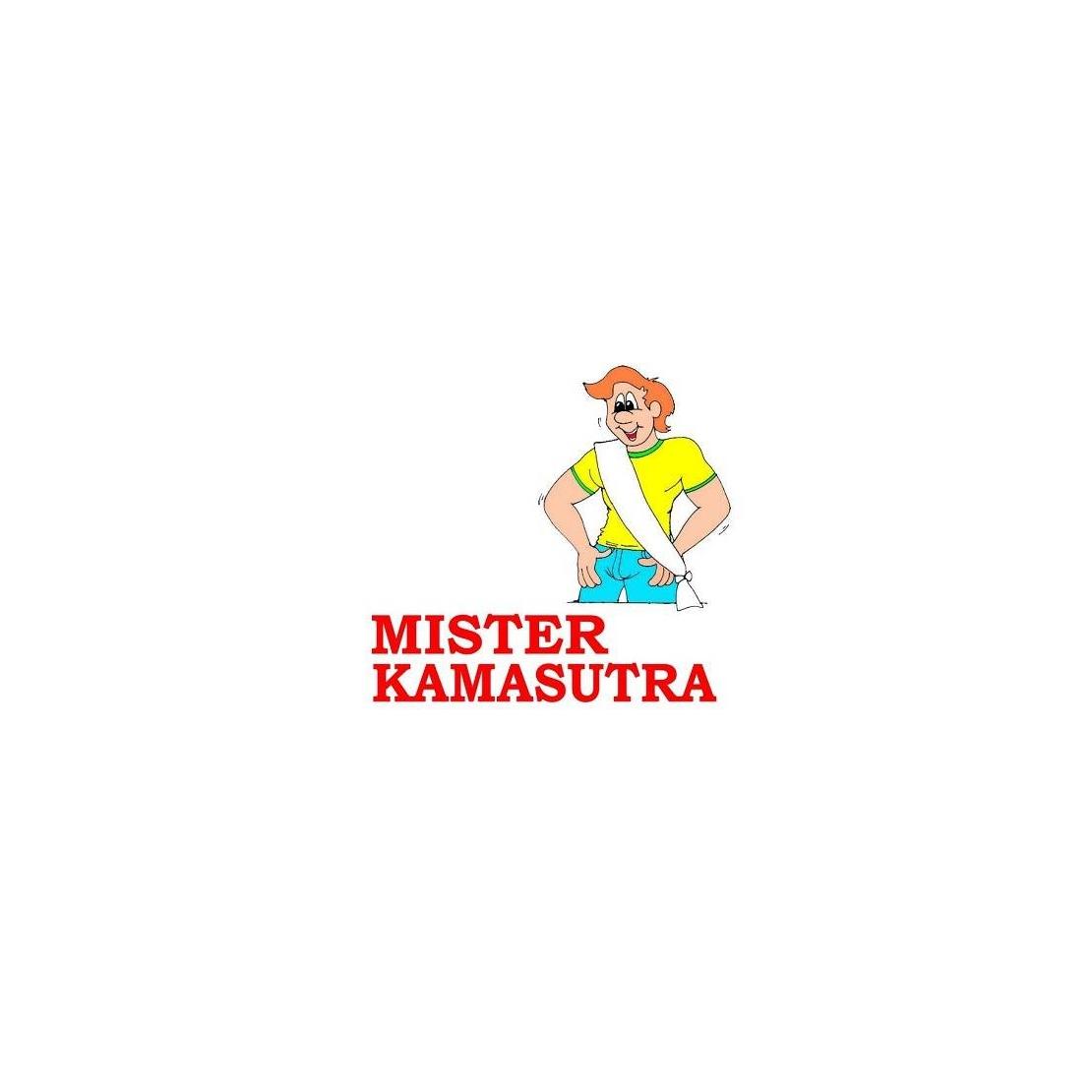 FASCIA MISTER KAMASUTRA SEX3361/9