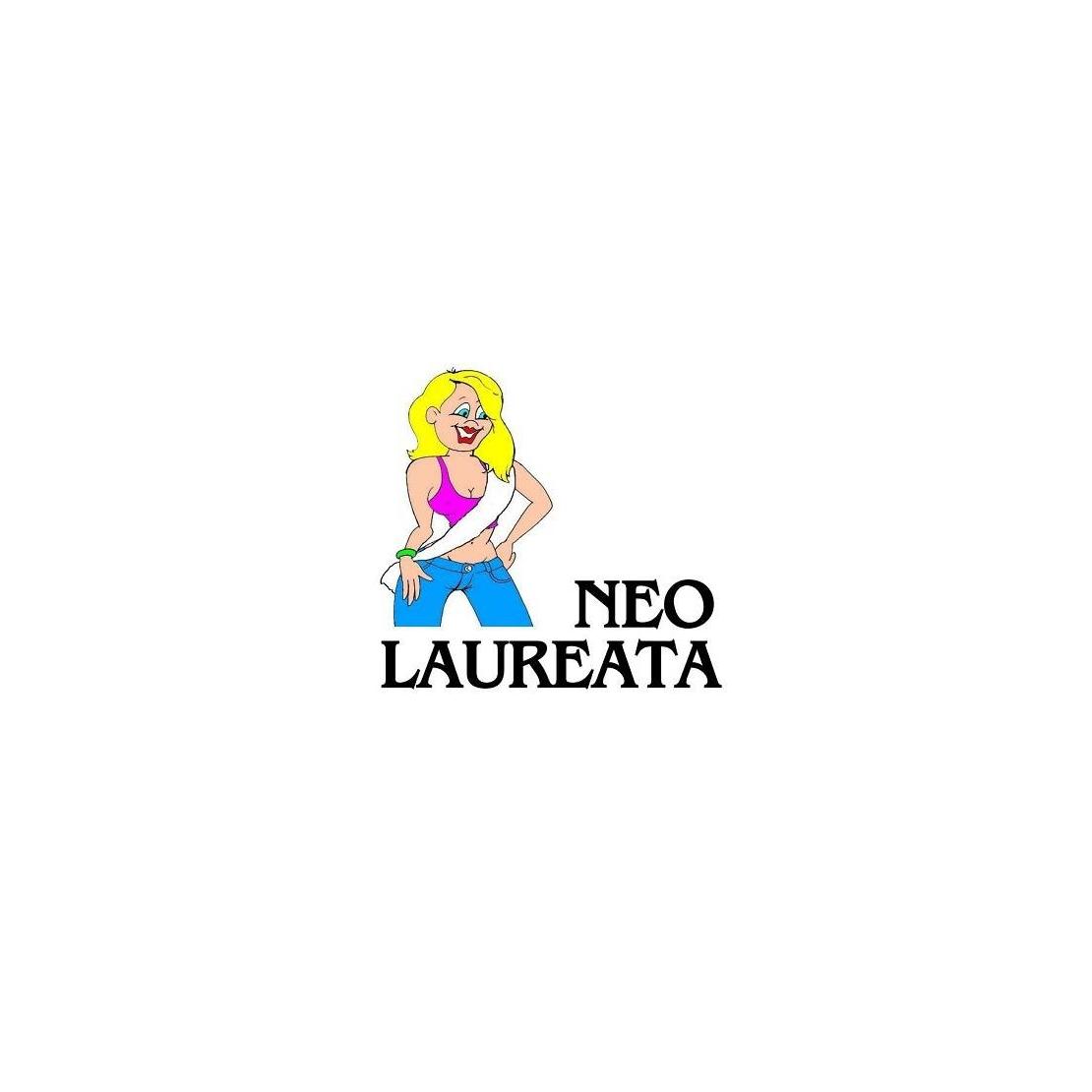 FASCIA NEO LAUREATA