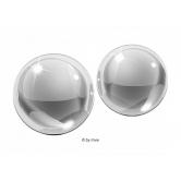 ICICLES BEN-WA BALLS PALLINE IN VETRO 2
