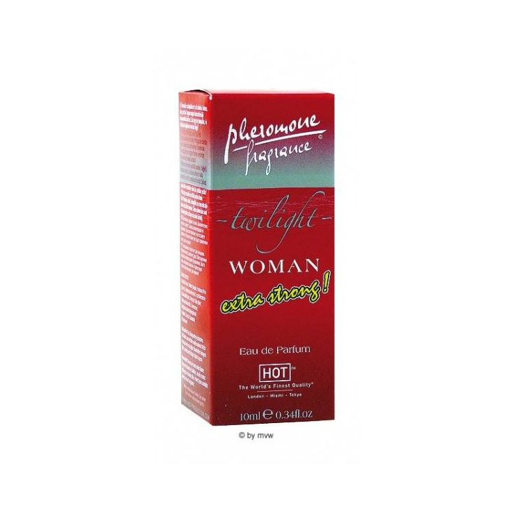 PROFUMO FEROMONE PER DONNA EXTRA STRONG 10 ML