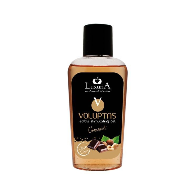 LUXURIA VOLUPTAS OLIO AL CIOCCOLATO 100 ML